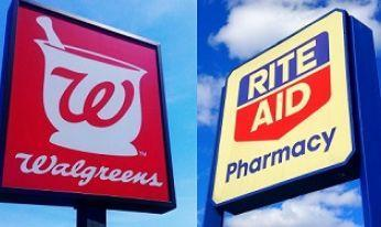 Walgreens Opts To Buy 2,186 Rite Aid Stores After Failed Merger