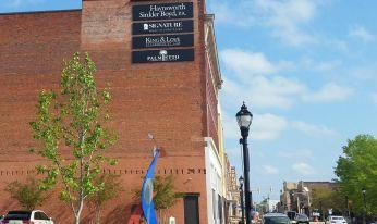 5 Million to be Invested in Downtown Florence Infrastructure