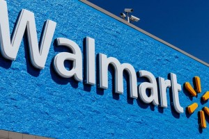 Walmart Challenges Amazon While Steadily Improving In-Store Sales